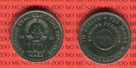 10 Mark 1981 DDR Gedenkmünze 700. Jahrestag der ersten Münzprägung in B... 30,00 EUR