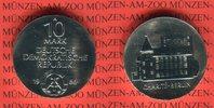 10 Mark 1986 DDR Gedenkmünze 200 Jahre Charité Berlin prägefrisch  65,00 EUR