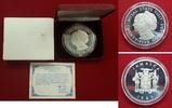 25 Dollar Silbermünze 1983 Jamaica Royal State Visit, Königlicher Staat... 99,00 EUR