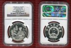5 Yuan 1990 China Historical Figures Luo Guanzhong Series VII Polierte ... 115,00 EUR  excl. 8,50 EUR verzending