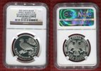 1 Rubel 1994 Russland Red Data Book, Red-Breasted Goose Polierte Platte... 99,00 EUR  +  8,50 EUR shipping