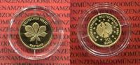 20 Euro Goldmünze 1/8 Unze 2014 D Deutschland BRD Germany FRG Deutscher... 205,00 EUR  zzgl. 4,20 EUR Versand