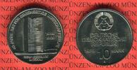 10 Mark 1989 DDR Gedenkmünze 40 Jahre Rat für gegenseitige Wirtschaftsh... 19,00 EUR  + 8,50 EUR frais d'envoi