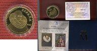 400 Euro Goldmünze 2014 Spanien El Greco -...