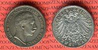 2 Mark Silber Kursmünze 1911 A Preußen, Prussia German Empire Wilhelm I... 29,00 EUR  + 8,50 EUR frais d'envoi