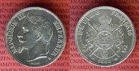 5 Francs 1868 Frankreich Napoleon III. ss gereinigt  25,00 EUR  +  8,50 EUR shipping