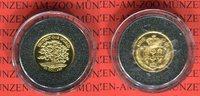 25 Dollars Goldmünze 1/25 Unze 1996 Niue Island Niue 1996 25 Dollars 1/... 67.84 US$ 59,00 EUR  +  9.77 US$ shipping