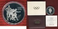 15 Dollar Silbermünze 1992 Kanada 15 Dollar Kanada 1992, Spirit of the ... 35,00 EUR  zzgl. 4,20 EUR Versand