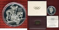 20 Dollars Silbermünze 1993 Australien The Relay Team, Series II Partic... 35,00 EUR  zzgl. 4,20 EUR Versand