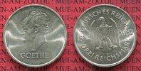3 Mark Silber Gedenkmünze 1932 F Weimarer Republik Deutsches Reich 100.... 110,00 EUR  zzgl. 4,20 EUR Versand