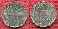 3 Mark Weimarer Republik Silber 1930 G Weimarer Republik Gedenkmünze Ze... 120,00 EUR  +  8,50 EUR shipping