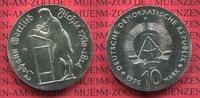 10 Mark 1990 DDR 175. Todestag Johann Gottlieb Fichte stgl.  65,00 EUR63,00 EUR  + 8,50 EUR frais d'envoi