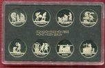 Token Medaillen Suite 1983 DDR Schadowfries von 1800 DDR Themensatz Mün... 695,00 EUR  excl. 8,50 EUR verzending