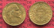20 Francs Goldmünze 1860 BB Frankreich Frankreich 20 Francs 1860 BB Nap... 245,00 EUR  + 8,50 EUR frais d'envoi