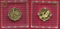 10 Euro Gold 2004 Frankreich France EU Erweiterung Polierte Platte mit ... 320,00 EUR kostenloser Versand