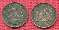 Silber Medaille 1839 Preußen Berlin 300 J. 1. Evangelische Communion Sp... 250,00 EUR220,00 EUR  zzgl. 4,20 EUR Versand