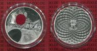 10 Euro Silbermünze 2014 Frankreich France...