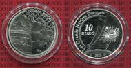 10 Euro Silbermünze 2015 Frankreich France Soleil Royal Segelschiff Shi... 55.19 US$ 48,00 EUR  +  9.77 US$ shipping