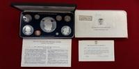 Kursmünzensatz bis 20 Balboas Silber 1975 Panama Kursmünzensatz - viel ... 142.59 US$ 124,00 EUR  +  9.77 US$ shipping