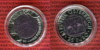 25 Euro Niob 2005 Österreich 50 Jahre Fernsehen Handgehoben nur mit Kap... 143.74 US$125,00 EUR126.49 US$ 110,00 EUR  +  9.77 US$ shipping