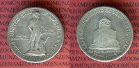 1/2 Dollar Commemorative Coin 1925 USA Lexington und Concord ss berieben  39,00 EUR  + 8,50 EUR frais d'envoi