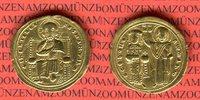Solidus AD 1028-1034 Byzanz Konstantinopel Romanus III Romanus III AV H... 499,00 EUR  + 8,50 EUR frais d'envoi
