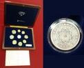 Kursmünzensatz 2003 Finnland Offizieller K...