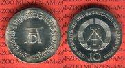 10 Mark Silbergedenkmünze 1971 DDR Silbergedenkmünze 500. Geburtstag Al... 39.26 US$ 35,00 EUR  +  9.53 US$ shipping