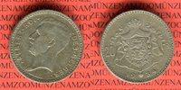 20 Francs 1934 Belgien Albert König von Belgien ss  11.22 US$ 10,00 EUR  +  9.53 US$ shipping