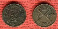 2 Öre 1705 Schweden Adolf Friedrich  1751-1771 sehr schön Schrötlingsfe... 66.18 US$ 59,00 EUR  +  9.53 US$ shipping