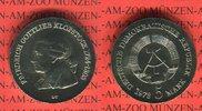 5 Mark 1978 DDR Gedenkmünze 175. Todestag Friedrich Gottlieb Klopstock ... 13.46 US$ 12,00 EUR  +  9.53 US$ shipping