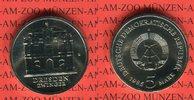 5 Mark 1985 DDR Gedenkmünze Dresdener Zwinger prägefrisch, minimal besc... 16.83 US$ 15,00 EUR  +  9.53 US$ shipping