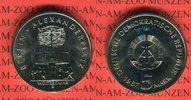5 Mark 1987 DDR Gedenkmünze Weltzeituhr Alexanderplatz prägefrisch, lei... 6.73 US$ 6,00 EUR  +  9.53 US$ shipping