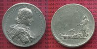 Versilberte Medaille Blei ? 18. Jhdt Zeitge Sachsen Weimar Eisenach, Gr... 1055.36 US$ 950,00 EUR  +  9.44 US$ shipping