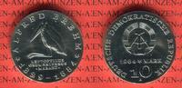 10 Mark Silbergedenkmünze 1984 DDR Gedenkmünze 100. Todestag Alfred Bre... 65.54 US$ 59,00 EUR  +  9.44 US$ shipping