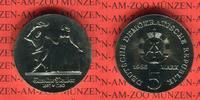 5 Mark 1985 DDR Gedenkmünze 225. Todestag Caroline Neuber prägefrisch, ... 49.99 US$ 45,00 EUR  +  9.44 US$ shipping