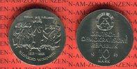 10 Mark Silbergedenkmünze 1983 DDR Gedenkmünze 100. Todestag Richard Wa... 38.88 US$ 35,00 EUR  +  9.44 US$ shipping