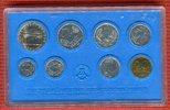 Kursmünzensatz 1979 DDR KMS 1 Pfennig bis 5 Mark Brandenburger Tor Stem... 43.33 US$ 39,00 EUR  +  9.44 US$ shipping