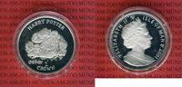 1 Crown Silbermünze  Isle of Man Harry Potter PP in Kapsel  49.99 US$ 45,00 EUR  +  9.44 US$ shipping
