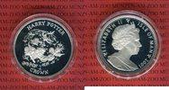 1 Crown Silbermünze 2001 Isle of Man Harry Potter PP in Kapsel  49.99 US$ 45,00 EUR  +  9.44 US$ shipping
