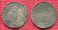 Taler 1610 Sachsen Weimar Herzogtum Friedrich Wilhelm und Johann, Saalf... 549.90 US$ 495,00 EUR  +  9.44 US$ shipping