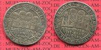 1/4 Taler 1608 Sachsen alt Weimar Johann E...