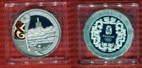 10 Yuan Farbmünze, 1 Unze 2008 China Olympische Spiele 2008 Beihai Park... 49.99 US$ 45,00 EUR  +  9.44 US$ shipping