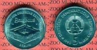 5 Mark 1990 DDR Gedenkmünze Zeughaus Berlin prägefrisch  7.78 US$ 7,00 EUR  +  9.44 US$ shipping