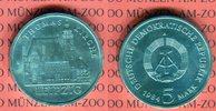 5 Mark 1984 DDR Gedenkmünze Thomaskirche Leipzig prägefrisch  13.33 US$ 12,00 EUR  +  9.44 US$ shipping