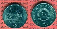 5 Mark 1990 DDR Gedenkmünze 500 Jahre Postwesen prägefrisch leicht besc... 7.78 US$ 7,00 EUR  +  9.44 US$ shipping