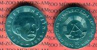 5 Mark 1979 DDR Gedenkmünze 100. Geburtstag Albert Einstein prägefrisch... 41.10 US$ 37,00 EUR  +  9.44 US$ shipping