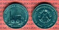 5 Mark 1988 DDR Gedenkmünze 150 Jahre Deutsche Ferneisenbahn prägefrisc... 7.78 US$ 7,00 EUR  +  9.44 US$ shipping