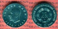 5 Mark 1975 DDR Gedenkmünze 100. Geburtstag Thomas Mann prägefrisch, mi... 8.89 US$ 8,00 EUR  +  9.44 US$ shipping
