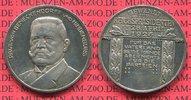Silbermedaille 1925 Deutsches Reich Hindenburg Auf seine Wahl zum Reich... 75,00 EUR  + 8,50 EUR frais d'envoi